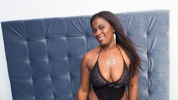 Show fierbinte la webcam LindsayEbonyX  – Femeie Matura pe Jasmin