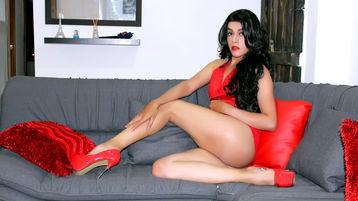 Sexy show su webcam di Rhubyts – Transessuali su Jasmin