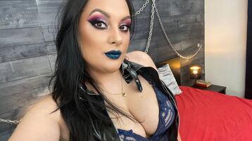 CarlaMinelli のホットなウェブカムショー – Jasminのフェチ女