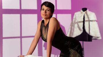 BustyPenellope's hot webcam show – Mature Woman on Jasmin