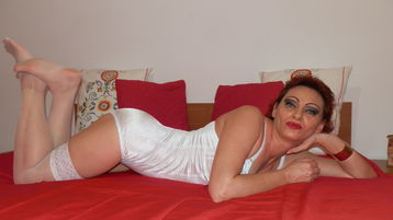LadyEvone's hot webcam show – Mature Woman on Jasmin