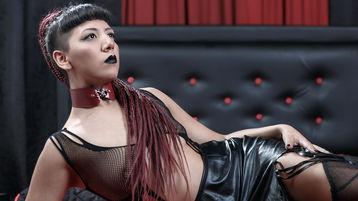 Sexy show su webcam di streetpoison – Fetish su Jasmin