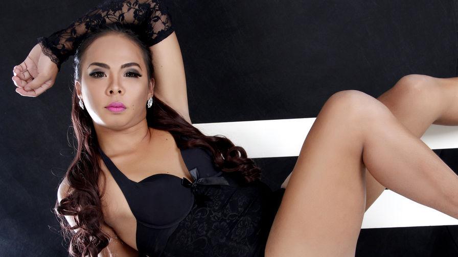 HYUNunHOLYCOCKts's profile picture – Transgender on LiveJasmin