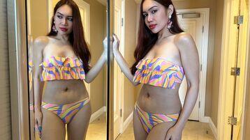 myCREAMYcum's hot webcam show – Transgender on Jasmin
