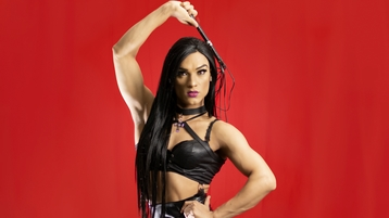 RebecaLatiinaTS's hot webcam show – Transgender on Jasmin