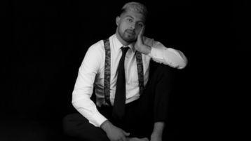JordanParkerr のホットなウェブカムショー – Jasminのボーイのためのボーイ