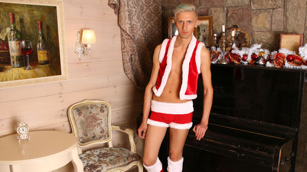 ShyDan's profile picture – Gay on LiveJasmin