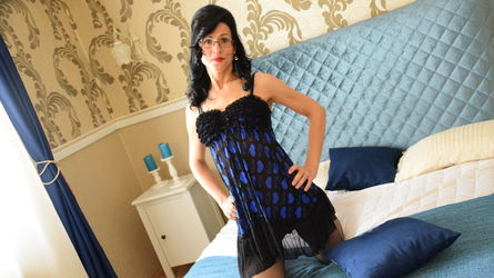 ExquisitteBrook's profile picture – Mature Woman on LiveJasmin