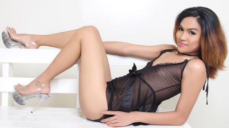 naughtyKHIM's profile picture – Transgender on LiveJasmin