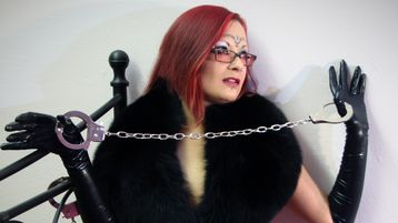 LindaDaemonX's hot webcam show – Fetish on Jasmin