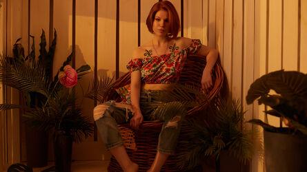 FionaPlayful's profil bild – Het Flirt på LiveJasmin