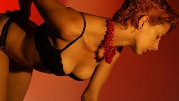 SweetRakel's hete webcam show – Meisjes op Jasmin