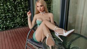 Monaxxx's hot webcam show – Girl on Jasmin