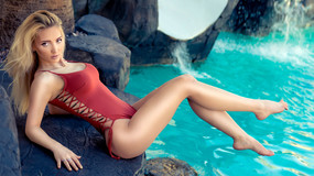 Monaxxx's hot webcam show – Girl on LiveJasmin