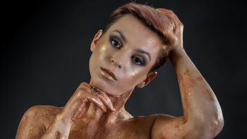 Gorący pokaz KathyaTess – Dziewczyny na Jasmin