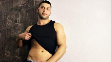 Show quente na webcam de TheLoveMuscle – Rapaz para Elas em Jasmin