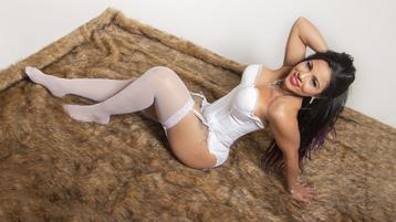 Show fierbinte la webcam GabyFerrer  – Femeie Matura pe Jasmin