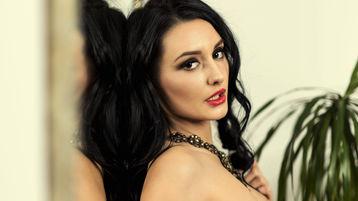 NikkiChains žhavá webcam show – Holky na Jasmin