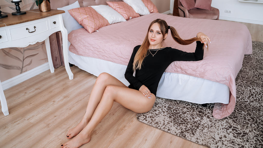 Free Live Sex Chat With LilyNelson - Porndudecams | Free