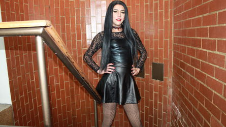 CharlotteBrooks's profile picture – Transgender on LiveJasmin