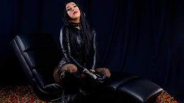 CharlotteBrooks的火辣视频秀 – Jasmin上的变性人