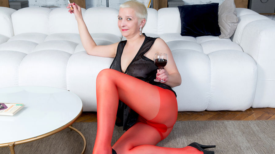 HornyElen50's profile picture – Mature Woman on LiveJasmin