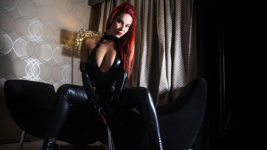 QueenMarlene's profile picture – Fetish on LiveJasmin