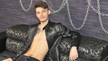 EvanSlim's hot webcam show – Boy on boy on Jasmin