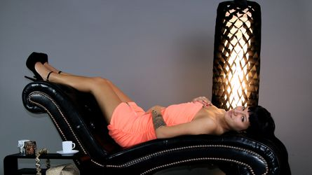 MelanieBlack's profile picture – Hot Flirt on LiveJasmin