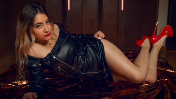 KinkyArleenXXX's hot webcam show – Fetish on Jasmin