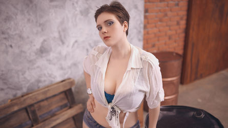 JoannaCarol's profil bild – Flickor på LiveJasmin