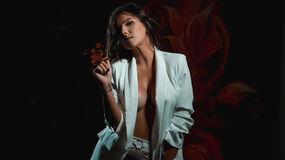 Show-ul fierbinte al lui Rebecca000 – Fata pe Jasmin