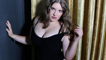 Show di sesso su webcam con EvaPlay – Donna su Jasmin