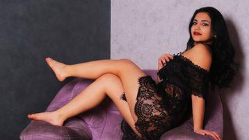 EyesElectra's hot webcam show – Girl on Jasmin