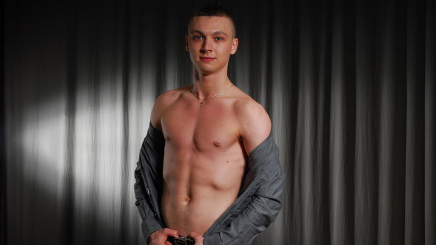 CuteFelixx's profile picture – Gay on LiveJasmin