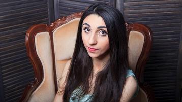 FluffyWees hete nettkamera show – Het flirt på Jasmin