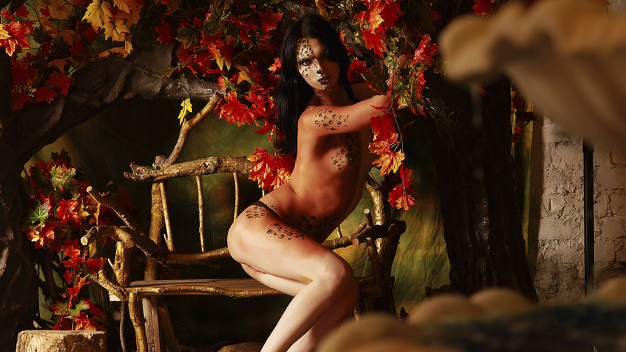 SpoiledVENERA's profile picture – Transgender on LiveJasmin