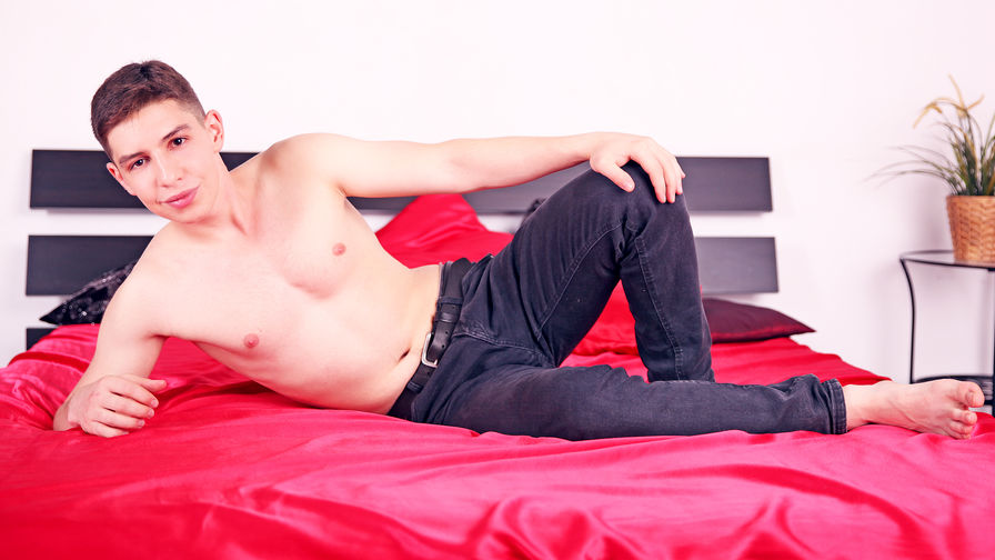 MarkManlys's profile picture – Boy for Girl on LiveJasmin