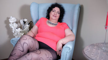 MatureDoras hete nettkamera show – Mature Woman på Jasmin