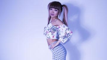 KissyPose's hete webcam show – Meisjes op Jasmin