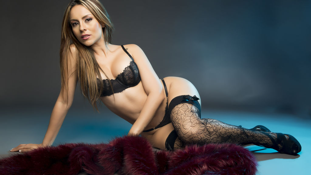 SamanthaBunny's hot webcam show – Girl on LiveJasmin