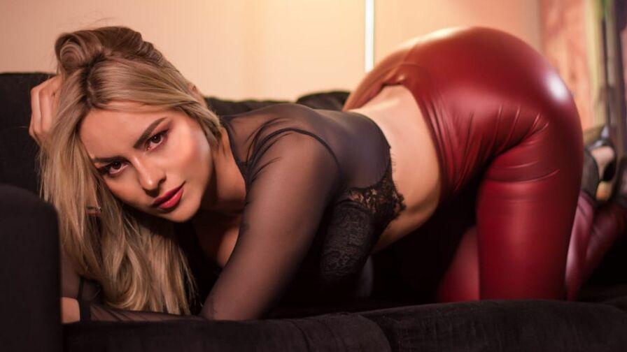 SamanthaBunny's profile picture – Girl on LiveJasmin