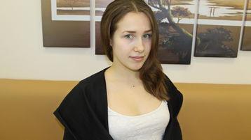 PerfectionSky's heiße Webcam Show – Heißer Flirt auf Jasmin