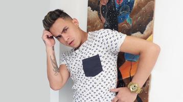 JaredRosse's hot webcam show – Boy on boy on Jasmin