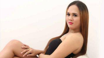 xHornySLuTxx's heiße Webcam Show – Transsexuell auf Jasmin