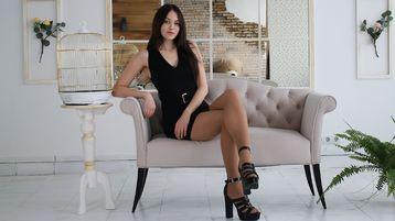 горячее шоу перед веб камерой MilaVonna – Девушки на Jasmin