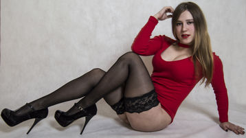 Gorący pokaz GabiShanneX – Dziewczyny na Jasmin