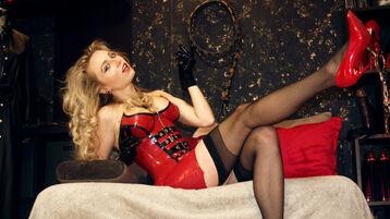 YourLatexGODesss hot webcam show – Fetich Kvinde på Jasmin