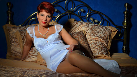 AmazingDiamondXX's profile picture – Mature Woman on LiveJasmin