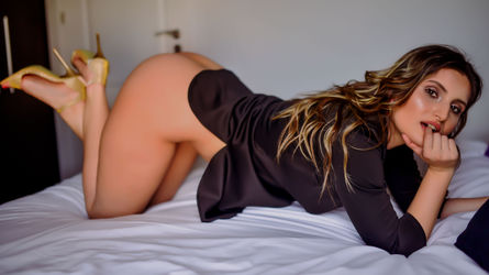 ExotiqBabe's profile picture – Girl on LiveJasmin